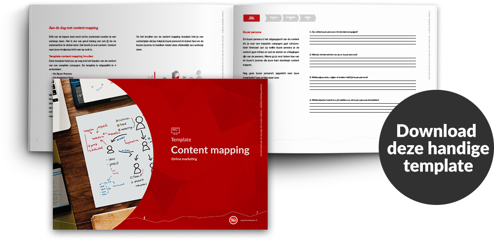 CONTENT MAPPING TEMPLATE_