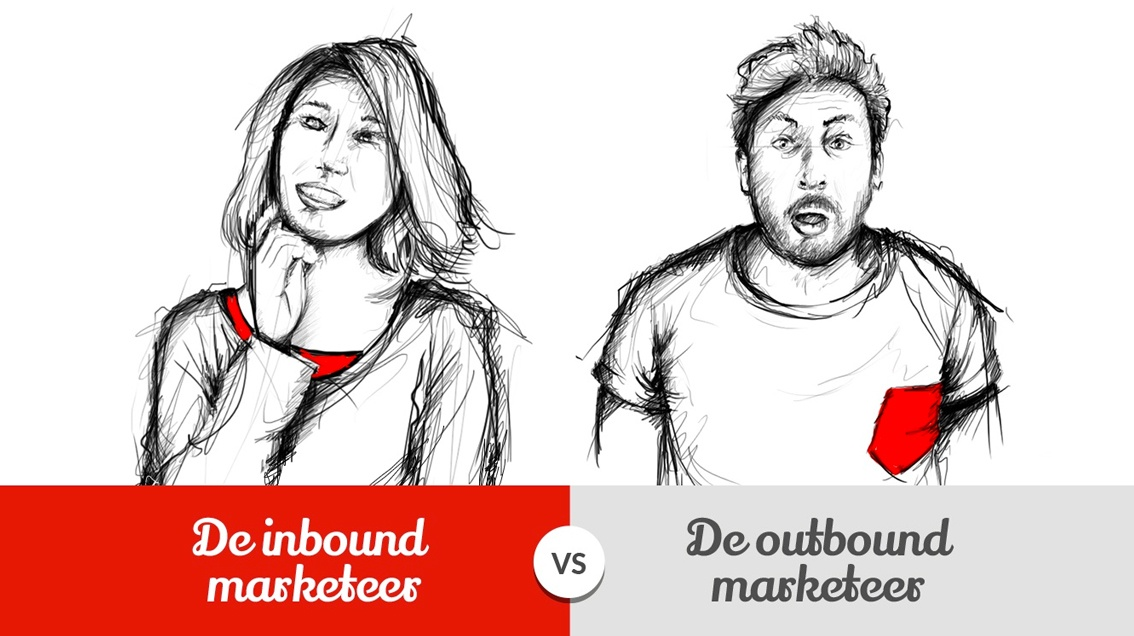 Inbound marketing: waarom hubspot?