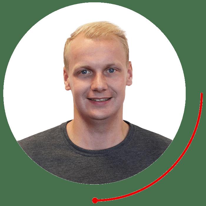 Levi Meulensteen